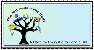 A Place for Every Kid to Hang a Hat-FrameA