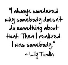 i always wondereed