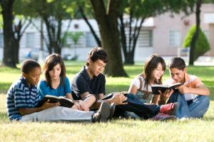 CORI Middle School Reading