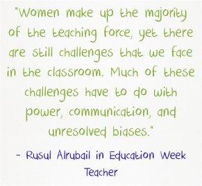 EdWeek Women image